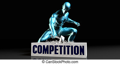 Get Rid of Competition