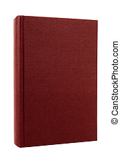 Red book front cover