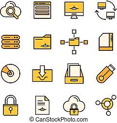 Database And Storage