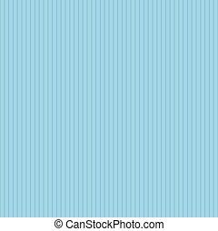 Blue stripe pattern