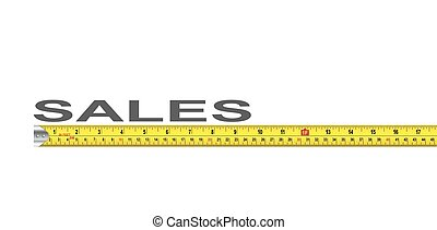 Sales Measure
