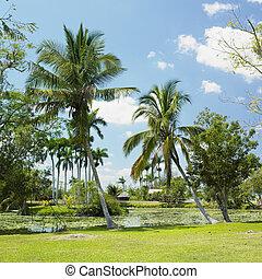 Boca de Guama, Cuba - Boca de Guama, Matanzas Province, Cuba