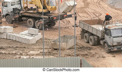 Builder provides uploading of foundation blocks - Builder...