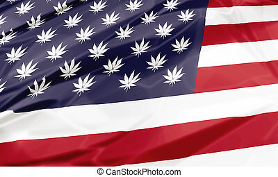 Legalize in USA