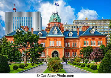 Sapporo Government Offices