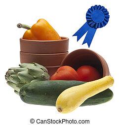 Garden Prize