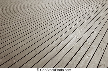 Wood floor texture background