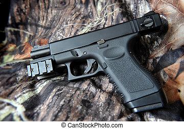 Glock 23 milspec .40