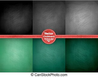 School chalkboard backgrounds