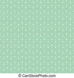 Abstract geometric pattern with dots. A seamless vector background.
