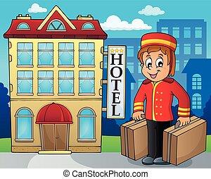 Hotel theme image 2