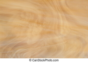 Caramel Colored Swirly Marbled Glass - Caramel colored...