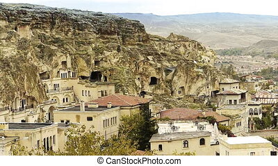 Cappadocia turkey nature cave fairy chimney miracle holiday tourism 12