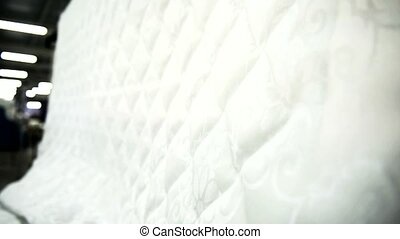 Jacquard fabric for upholstery mattresses in furniture...