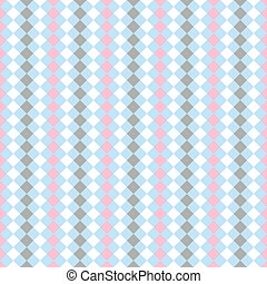 Sparks seamless pattern background. - Cute pink, grey and...