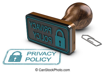 Privacy Policy, Customer Data Protection