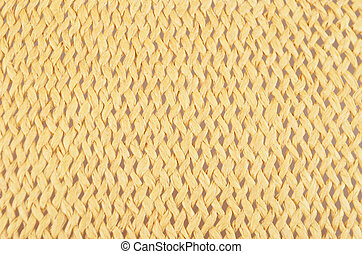 Wickered plant background - Wickered dry plant wooden...