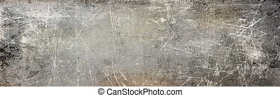 sgraffito on grey and sepia paint texture - sgraffito on...