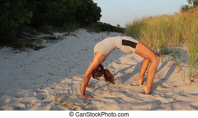Bending Over Backwards
