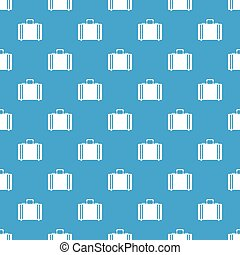 Diplomat pattern seamless blue - Diplomat pattern repeat...