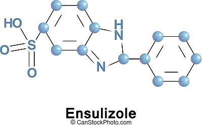 Ensulizole sunscreen agent - Ensulizole, also known as...