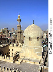 Madrasa Of Sarghatmish Cairo - Overview of Historic Islamic...