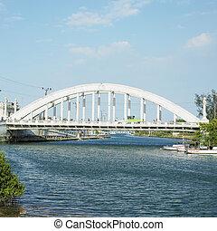 Sanchez Fugueras Bridge, Matanzas, Cuba