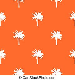 Palm pattern seamless