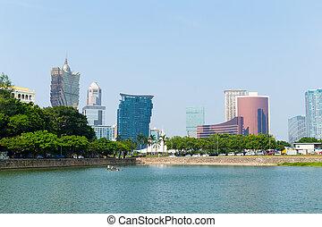 Macao city