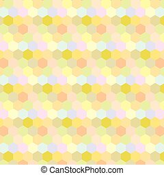 Pattern vector Color graphic collection on white Background