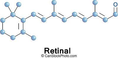 Retinal vitamin A aldehyde - Retinal is also known as...