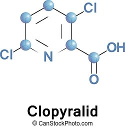 Clopyralid is a selective herbicide used for control of...