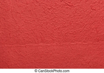 red and grunge paper background