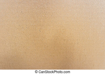 Brown packing paper box background. - Texture of brown...