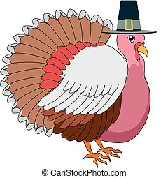 Turkey Pilgrim