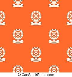 Webcam pattern seamless - Webcam pattern repeat seamless in...