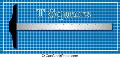 T Square for Architecture, Engineers, Science and Math -...
