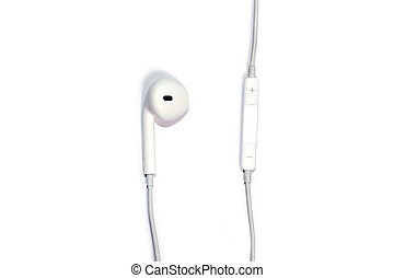 Earphone - Accessories for smartphone , tablet or computer.