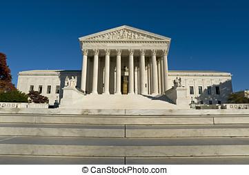 nosotros, supremo, tribunal