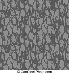 Solid Grey Stone Seamless Pattern. Rock Floor Design