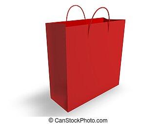 compras, bolsa