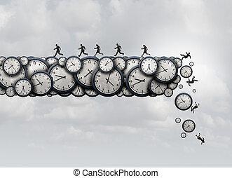 Working Overtime Health Risk - Working overtime health risk...