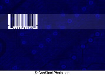 commerce, barcode, scan