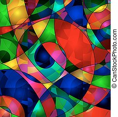 abstract colored image background - abstract colored...