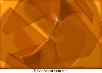 rotate, pattern, orange