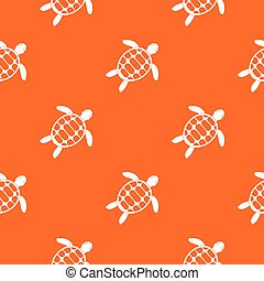 Turtle pattern seamless - Turtle pattern repeat seamless in...