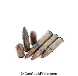 Old Bullets