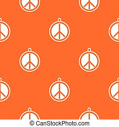Rock sign pattern seamless - Rock sign pattern repeat...