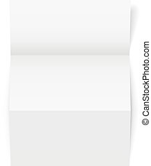 tri fold broshure - Vertical Tri-Fold A4-A5 Brochure...