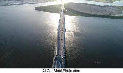 Aruthur Revenel Jr Bridge in Charleston SC - The Arthur...